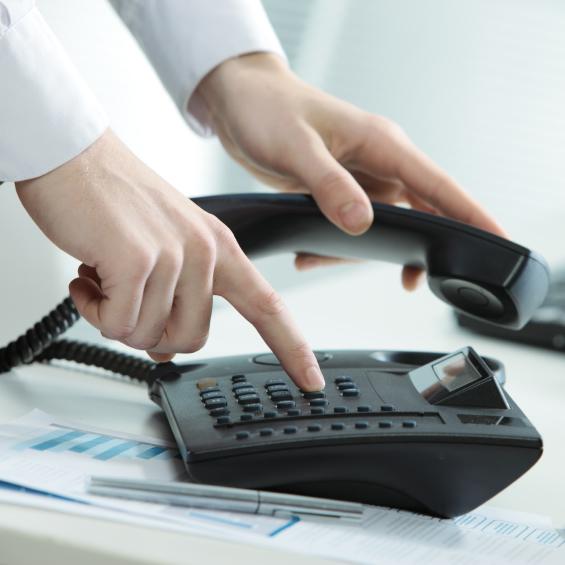 centralino Voip telefonia digitale